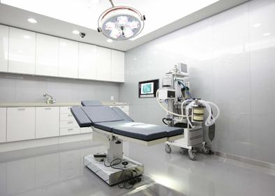 医院洁净室治理方案